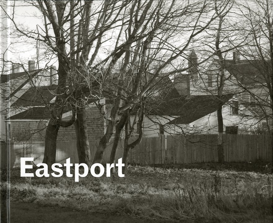 Eastport (Maine) [cover]