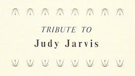 Judy Jarvis Title