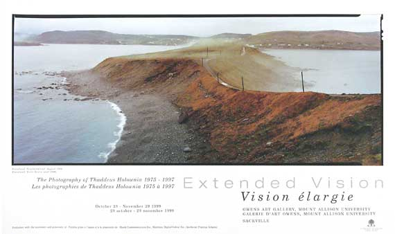 Extended Vision — Ferryland